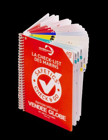 Safetics Edition spéciale Vendée Globe