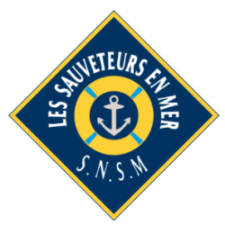 Safetics, partenaire officiel des sauveteurs en mer transparent
