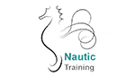 Nautic Training Concept logo website