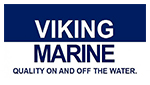 Viking Marine Logo Website