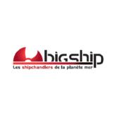 Logo Bigship