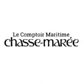 Logo Chasse Marée
