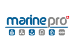 Marine pro logo